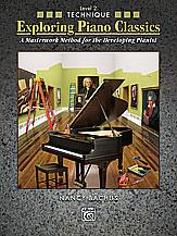 Bachus, Nancy : Exploring Piano Classics - Niveau 2