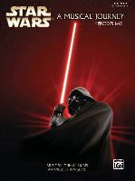 Williams, John : Star Wars : A Musical Journey - Episodes I - VI