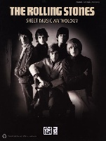 The Rolling Stones : Sheet Music Anthology