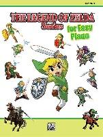 Kondo, Koji : The Legend of Zelda Easy Piano