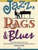 Mier, Martha : Jazz, Rags and Blues - Book 1