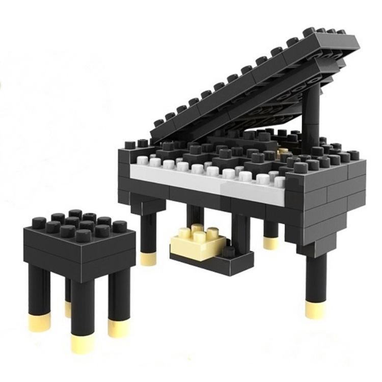 Grand Piano / Lego
