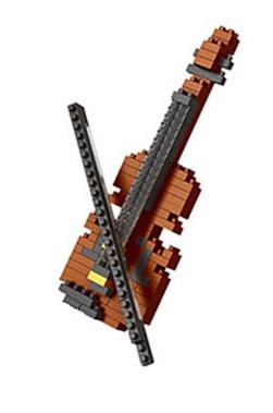 Violin / Lego