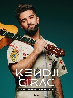 Kendji Girac : Livres de partitions de musique