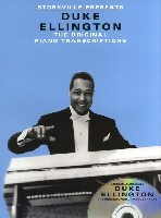 Ellington, Duke : The Original Piano Transcriptions