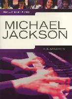 Jackson, Michael : Really Easy Piano Michael Jackson