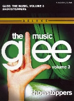 Glee Songbook : Season 1 - Volume 3