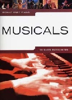 Really Easy Piano Musicals