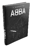 Abba : Legendary Piano Series : ABBA (Coffret Luxe)