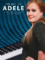 Adele: The Best Of - Easy Piano