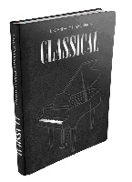 Legendary Piano Series : Classical Solos (Coffret Luxe)