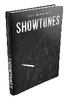 Legendary Piano Series : ShowTunes (Coffret Luxe)