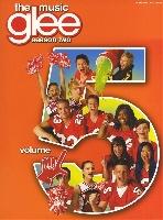 Glee Songbook : Season 2 - Volume5