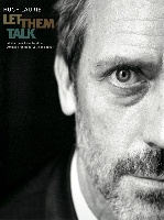 Hugh, Laurie : Laurie Hugh: Let Them Talk