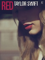 Swift, Taylor : Taylor Swift : Red