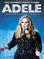 Adéle : The Complete Piano Player : Adele