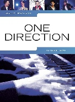 One Direction : Really Easy Piano : One Direction