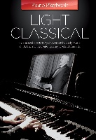 Piano Playbook : Light Classical