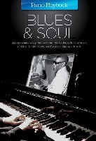 Piano Playbook Blues and Soul