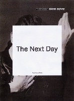 Bowie, David : The Next Day