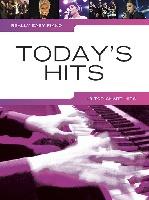 Really Easy Piano : Today