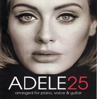 Adéle : Adele 25