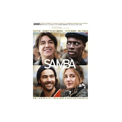 Einaudi, Ludovico : Samba