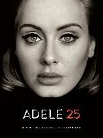 Adéle : Adele: 25 (Easy Piano)