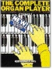 The Complete Organ Player - Book 4