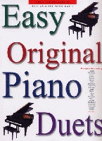 Easy Original Piano Duets