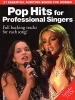 Pop Hits For Professional Singers