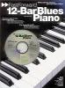 Fast Forward: 12 Piano Bar Blues Piano