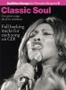 Audition Songs for Female Singers - 9 : Classic Soul