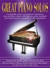 Great Piano Solos : The Purple Book