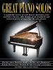 Great Piano Solos : The Black Book