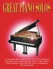 Great Piano Solos (COFFRET)