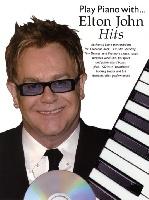 John, Elton : Play Piano With Elton John