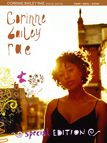 Corinne, Bailey Rae: Special Edition