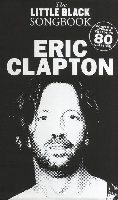 Little Black Book : Eric Clapton