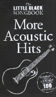Little Black Book : More Acoustic Hits