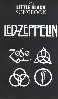 Little Black Book : Led Zeppelin