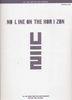 U2 : No Line On The Horizon