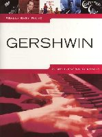Gershwin, Ira : Really Easy Piano : Gershwin