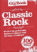 Gig Book Classic Rock
