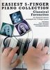 Easiest 5-Finger Piano Collection Classical Favorites