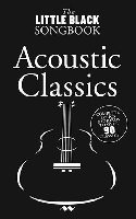 Little Black Book : Acoustic Classics
