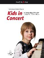 Ramade-Etchebarne, Anita : Kids in Concert