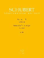 Schubert, Franz : Sonate for Piano B-flat major D 960