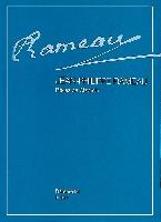 CLAVECIN Baroque : Livres de partitions de musique
