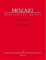 Mozart, Wolfgang Amadeus : Sonates pour piano - Volume 2 / Piano Sonatas - Volume 2